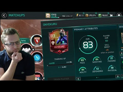 Week 7 Matchups Predictions in FIFA Mobile 18! Who Will Win This Weeks Matchups?