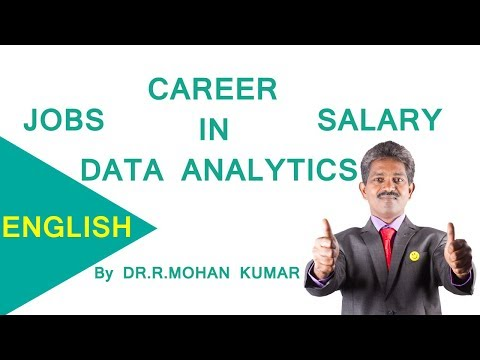 CAREERS IN DATA ANALYTICS - Salary , Job Positions , Top Rec
