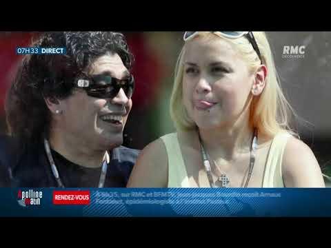 😥Le Monde sportif n'est oubliera jamais Diego Maradona 😭