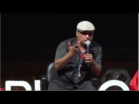 Theatre, the answer to my inner call | Piyush Mishra | TEDxBITSGoa