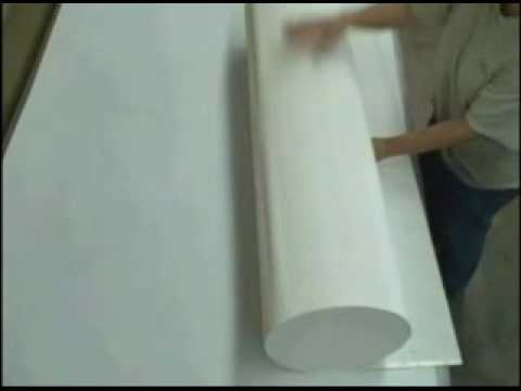 How To Make Diy Lighted Wedding Columns.How To Build A Column