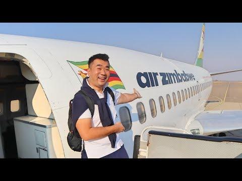 Air Zimbabwe -