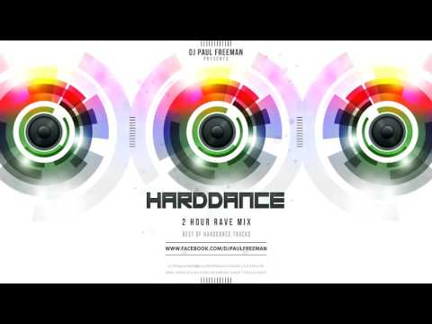 HARD DANCE Progressive Dance Rave Mix