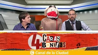 Mundo Villar News: El mono acosador en 4 Caras Bonitas thumbnail