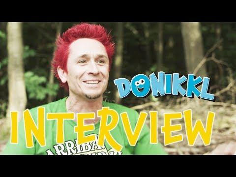 DONIKKL - Kurzportrait - Video