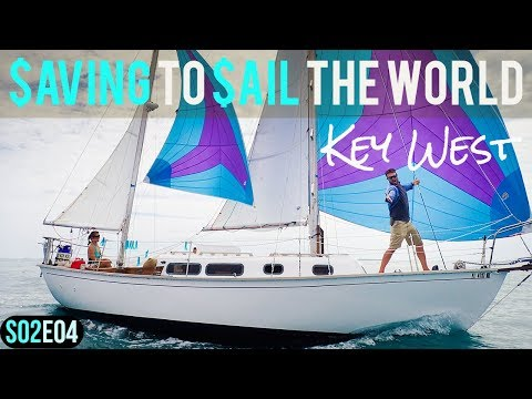 Working Hard and Playing Hard in Key West | S02E04