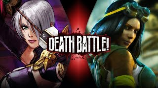 Ivy VS Orchid | DEATH BATTLE! | ScrewAttack! thumbnail