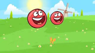 RED Ball 1 - Fun game for kids