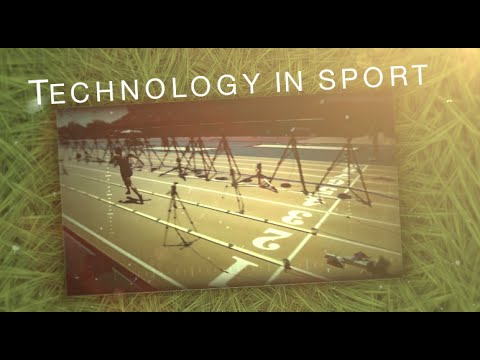 Sport Technology: Overview of Technology in Sport - YouTube