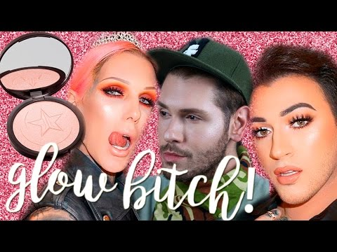 CONHECI O JEFREE STAR | REVIEW ECLIPSE BY JEFREE STAR & MANNY MUA