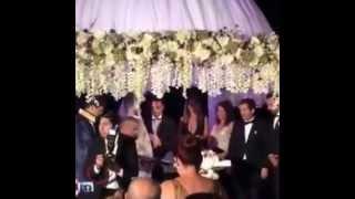 Murat Dalkılıç & Merve Boluğur Düğünü