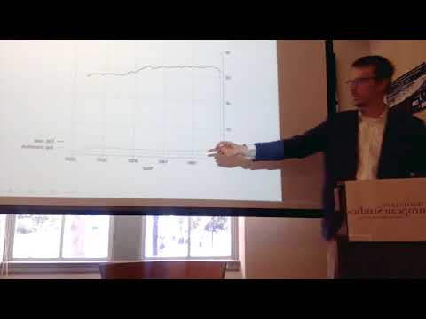 Philipp Trein - Co-Evolution of Health Care and Public Health in a Comparative Perspective