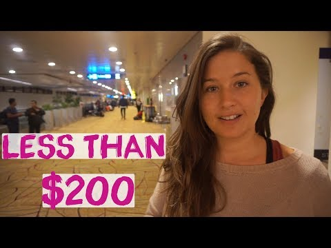 CHEAPEST FLIGHT FROM ASIA TO EUROPE | Scoot Singapore To Berlin