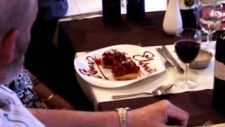 Indian Restaurant Hall Green Wakefield | Promotional video for Elamis