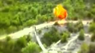 Allah ho Akbar Pak army song   Tune pk