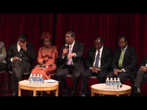 2012 ATA's 7th Annual Presidential Forum on Tourism - Part II