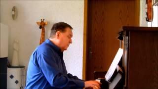 Domenico Scarlatti: Menuett C-Dur