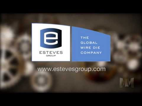 Esteves Group USA featured on Manufacturing Marvels