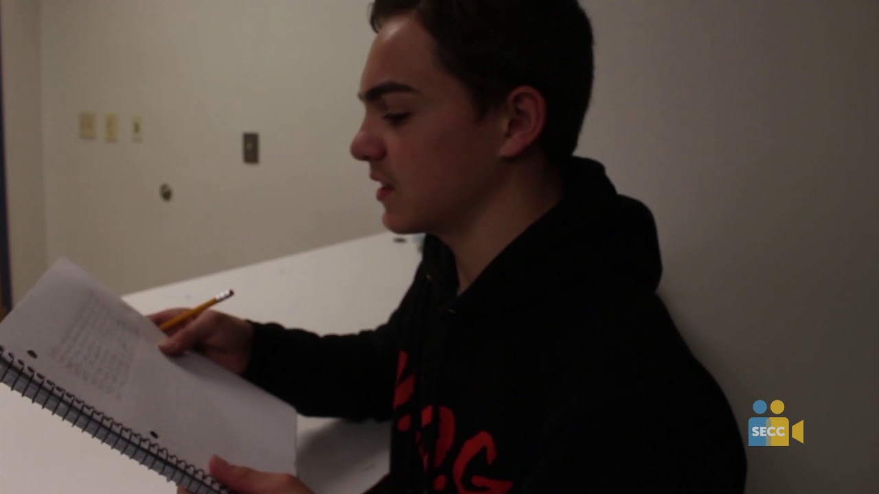 SEVA Feature: How to Study for Finals