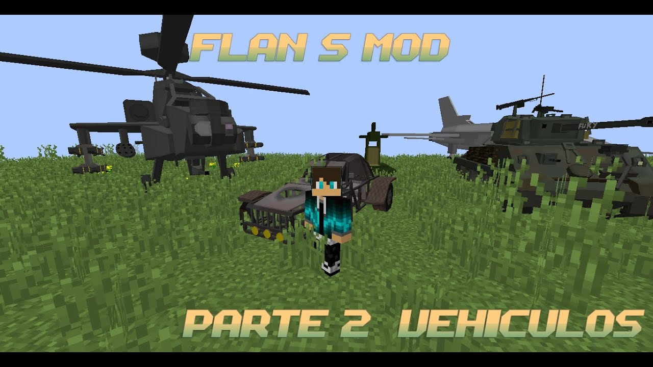 flans mod helicopter with Watch on Dr prof luigis Content Pack Mod moreover 1 5 Thx Helicopter Mod Download together with Mods in addition Scenter Mod also Modinfo.