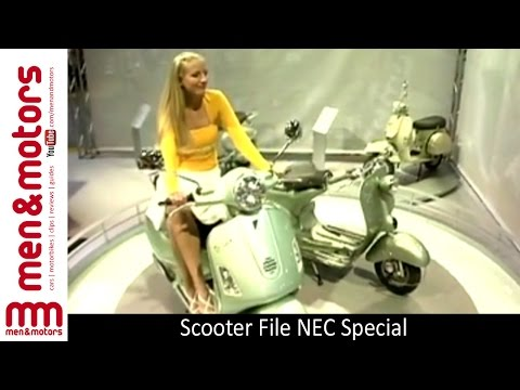 Scooter File NEC Special