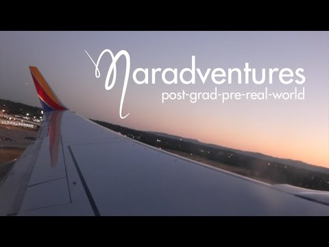 #MARAdventures: post-grad-pre-real-world