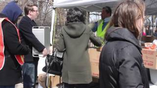 NYC SAFE Disposal Events (Extended)