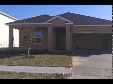 Casas Nuevas en Davenport, Florida - Cual te gusta mas?
