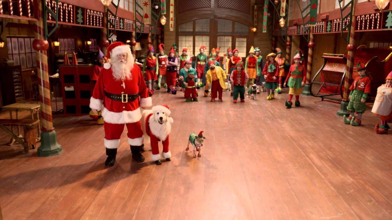 Supercuccioli a Natale (sottotitolato) - Trailer