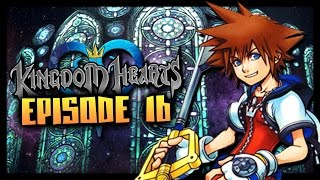 A WHOLE NEW WORLD!! - Kingdom Hearts HD 1.5 ReMIX | Let