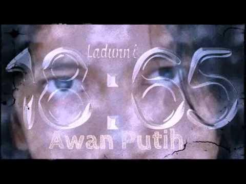Awan Putih ~  Ladunni feat  Gita Carmelita