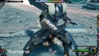 Mobius Final Fantasy - WARRIOR - All Normal Jobs Ultimates