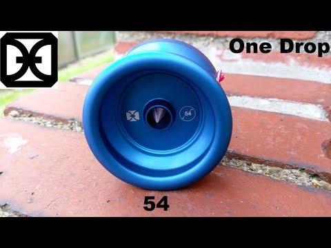 One Drop 54