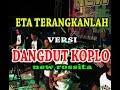 Gambar cover Eta Terangkanlah Dangdut Koplo Terbaru Karaoke New Rossita