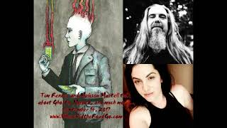 Melissa Martell and Tim Renner on Ghosts, Folklore, and more - Sept 14, 2017