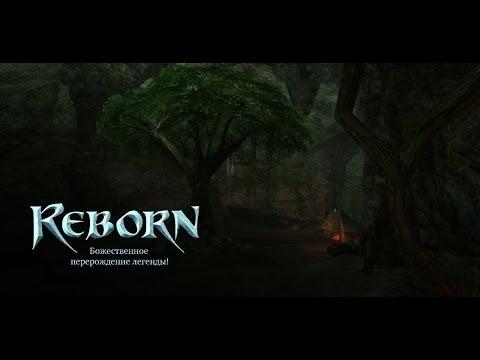 Реборн — популярная ролевая игра. Официальный сайт MMORPG
