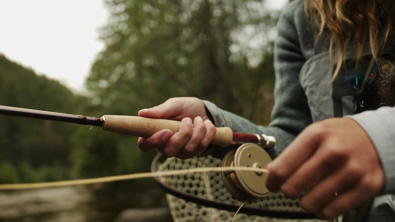 ROD TUBE NEW TFO FINESSE TROUT TF0.5503FT 5/' FT .5 HALF WEIGHT 3 PIECE FLY ROD
