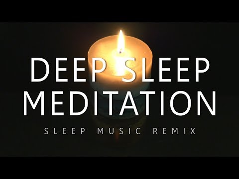 Deep Sleep Meditation Nightly Relaxation Recovery & Replenishment Deep Sleep  Remix