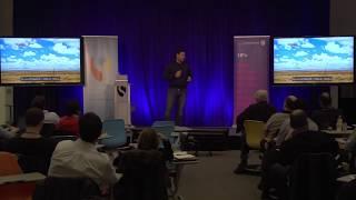 Matternet | Startup Showcase | SU Labs