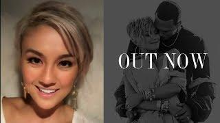 [612.14 KB] AGNEZ MO x Chris Brown