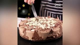 Satisfying Cake! Amazing Cake Decorating compilation! Easy cakes decorating ideas