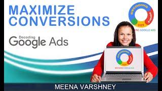 Maximize Conversions Bidding Strategy Google Ads