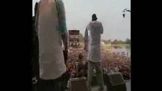 ASD - Sneak Preview (Live Splash 2004)