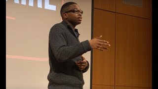 Know Your Truth: A Journey to Haiti | Bensky Belizaire | TEDxCUNY