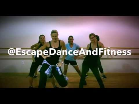"""Girls Like"" Tinie Tempah feat Zara Larsson Dance Workout"