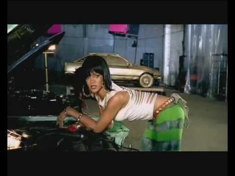 Rihanna - Shut Up And Drive (Rock Remix by bliix)