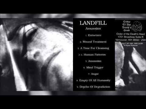 """LANDFILL """"Assassins"""" [Full Album]"""