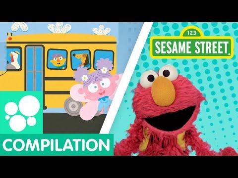 Sesame Street: Plant Pose   Monster Yoga with Elmo and