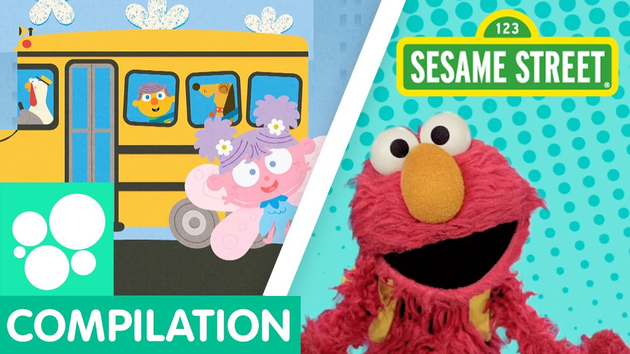 Download Sesame Street: Ready For School Compilation with Elmo and Friends