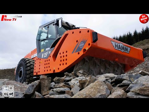 Extreme | Powerful | Machines That Will Blow Your Mind ▶6